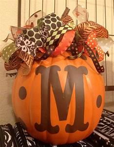 Cute, Fall, Pumpkin