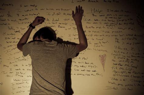 A Writer's Biggest Struggle