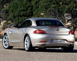 2010 BMW Z4 Roadster Sports Cars