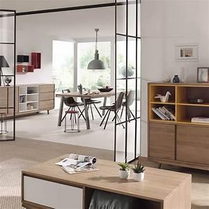 Table Basse Nordique : mobilier nordique table basse en bois massif ~ Teatrodelosmanantiales.com Idées de Décoration