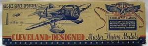 Cleveland 1  16 Bayles U0026 39  1931 Gee Bee Super Sporster