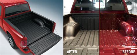 bed liner spray can houston spray on bedliner services spray on truck bed