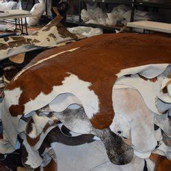 Cowhide Rugs San Antonio by Hides Skins 33 Photos Leather Goods 3700