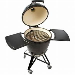 Primo Grills  U0026 Smokers Prm773 Kamado Round All