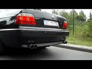 Bmw E38 Schaltknauf : bmw e38 740il 286ps v8 soundcheck eisenmann 740 youtube ~ Jslefanu.com Haus und Dekorationen