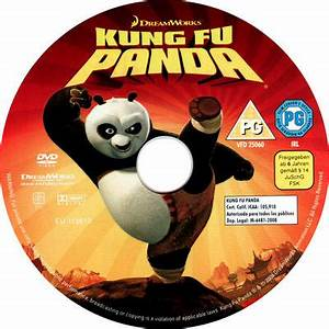 Kung Fu Panda 2 Xbox 360 Disc Cover id54234 | Covers Resource