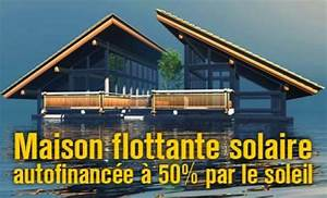 Maison Flottant Prix : maison flottante de luxe financ e 50 paris immobilier a vendre bateaux logements paris ~ Dode.kayakingforconservation.com Idées de Décoration