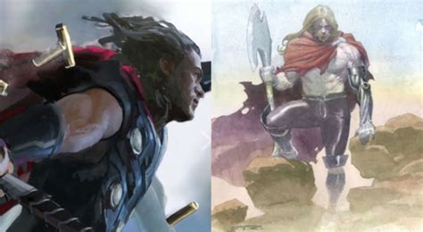 here 39 s what you need to know about thor s new battle ax