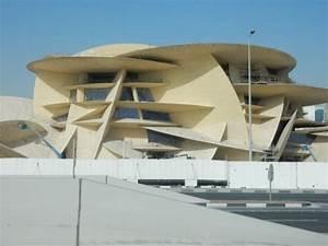 Qatar National Museum and Aquarium | Doha, Catar - Picture ...