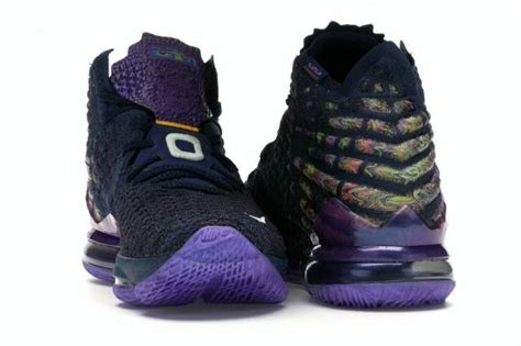 """Gear up for space jam: CD5050-400 LEBRON XVII """"MONSTARS"""" Space Jam 8US Basketball Shoes 100%AUTHENTIC 
