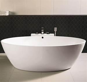 Baignoire Ilot Pas Cher : baignoire en lot space ~ Premium-room.com Idées de Décoration