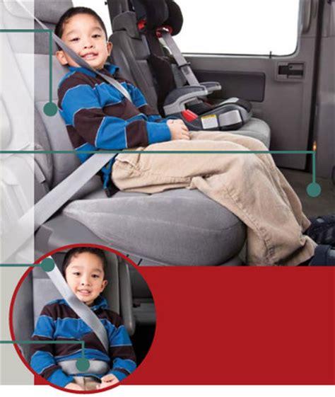 ceinture siege auto bebe phase 4 ceintures de sécurité transports canada