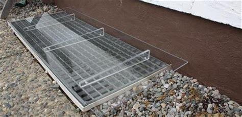 Regenschutz Für Lichtschächte by Lichtschachtabdeckungen Kellerschachtabdeckungen