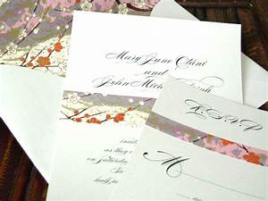 17 best images about wedding invitations on pinterest With japanese paper wedding invitations