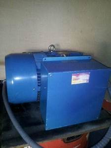 Used Rotary Phase Converter