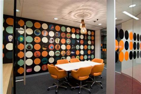 awesome decorations cool office wall art cool office interiors