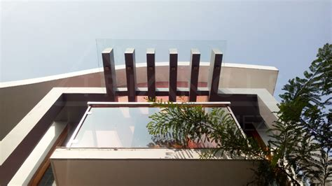 Pergola Roof Designs Kerala
