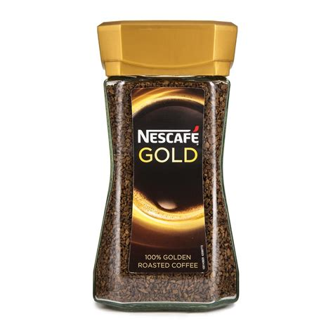 Nescafé Gold Roasted Coffee 200g   Woolworths.co.za