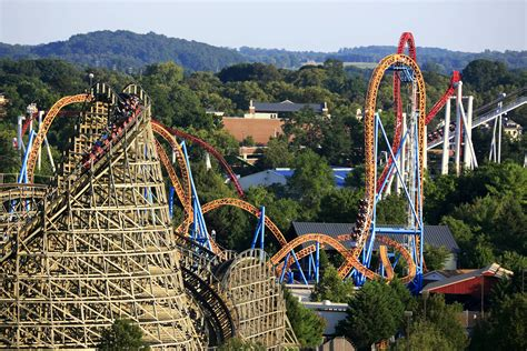 Floods Close Hersheypark For Another Day