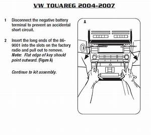 Bluetooth Adapter Vw Touareg 2006 : 2006 volkswagen touareginstallation instructions ~ Jslefanu.com Haus und Dekorationen