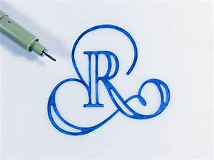 The Letter R by Christopher Craig - Dribbble