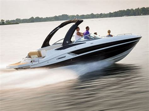 2014 Cruisers Yachts 298 Bow Rider  Picture 581270  Boat