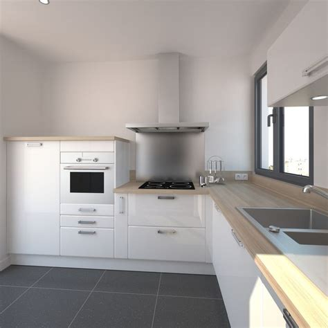 ikea cuisine 3d pour poignée de meuble de cuisine ikea cuisine idées de