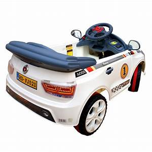 Auto Sitzkissen Kinder : elektrisches kinderfahrzeug kinderauto kindercar cabrio kinder elektro auto ebay ~ Avissmed.com Haus und Dekorationen