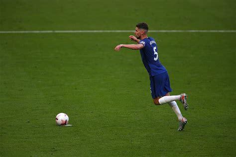 Report: Arteta now desperate to sign Jorginho for Arsenal ...
