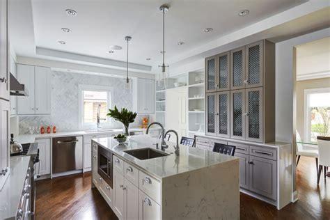transitional kitchen designs transitional kitchen cabinets for markham richmond hill 2916