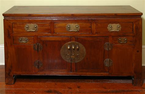 antique buffet cabinet furniture asian old furniture tianjin port china antique chinese