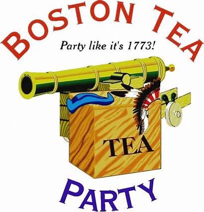 Tea Boston Political Act Protest British 1773