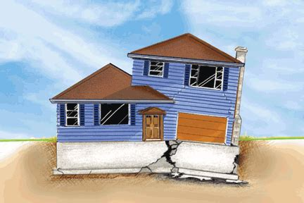 problems with homes how foundations can affect property value