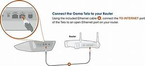 Ooma Setup  How To Activate  U0026 Install Ooma Telo      Thevoiphub