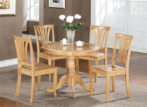 Small Round Kitchen Table And Chairs Kitchen Tables Chairs