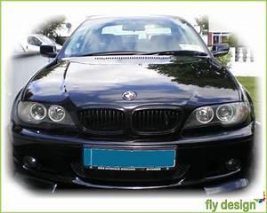 Calandre Bmw E46 : bmw e46 noir grill calandre coupe cabrio 2003 2005 ebay ~ Medecine-chirurgie-esthetiques.com Avis de Voitures