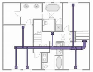 Ductwork Layout