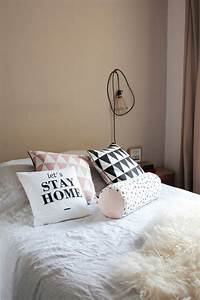 Déco Chambre Cosy : comment cr er une d co de chambre cosy et douillette ~ Melissatoandfro.com Idées de Décoration