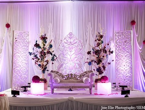 Wedding Stage Decoration Ideas 2016 simple