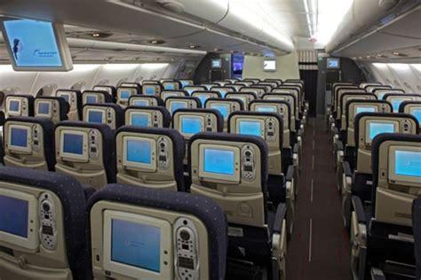siege plus air air va offrir des sièges plus confortables dans ses