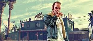 Grand Theft Auto V Description GeForce
