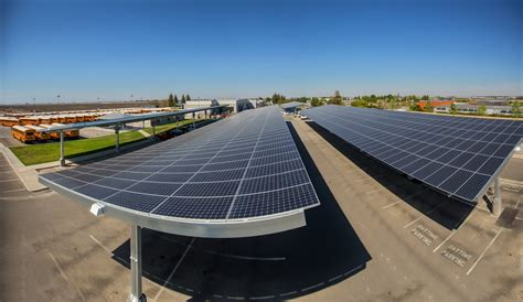 College Adds To Solar System With Combined Solar And Storage