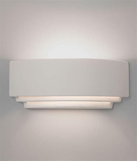 ceramic wall light w 380mm