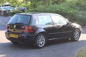 2003 Mk4 Vw Golf 1 8t Gti Turbo 180bhp 6 Speed Auq