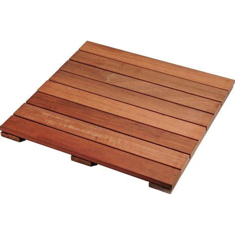 rollfloor deck tiles decking the home depot