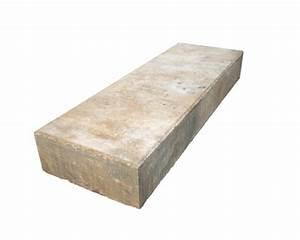 Beton Pigmente Hornbach : beton blockstufe istep pure muschelkalk 50x35x15cm bei ~ Michelbontemps.com Haus und Dekorationen
