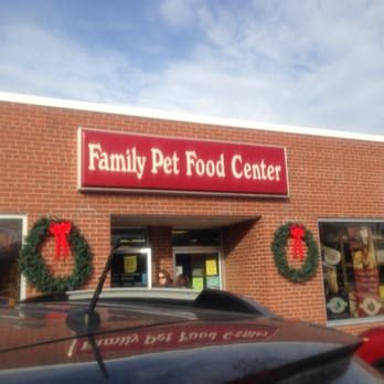 family pet food center pet stores 1228 s military ave