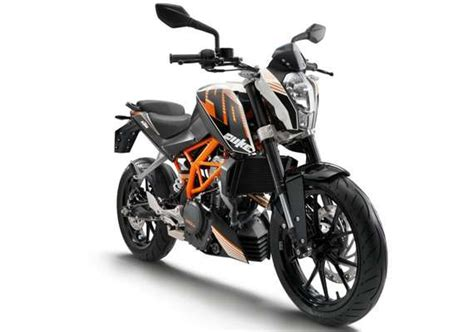 Bajaj offers 17 models in india with most popular bikes being bajaj auto had acquired 14.5 per cent stake in ktm power sports. Bajaj launches KTM Duke 390 at Rs 1.8 lakh [Pictures and ...