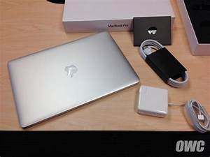 2013 MacBook Pro with Retina Display 15-inch Unboxing and ...