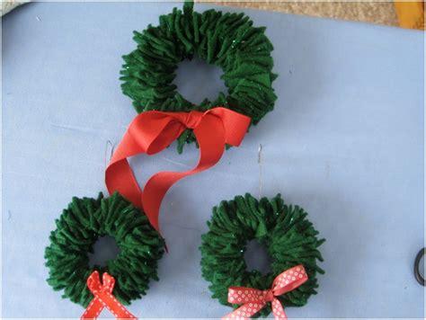 top 10 diy felt christmas tree ornaments top inspired
